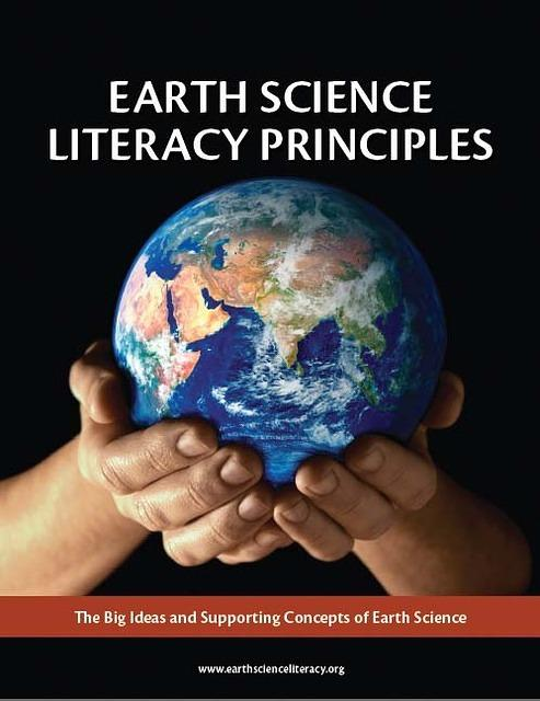 earth space science essays