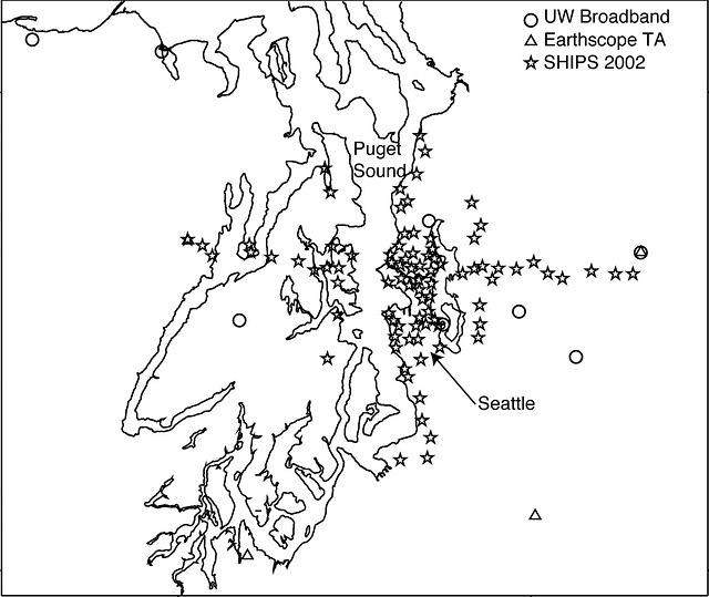 Imaging the Seattle Basin to Improve Seismic Hazard Assessments