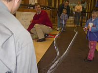 Slinky Demonstration