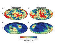 A Three-Dimensional Radially-Anisotropic Model of Shear Velocity in the Whole Mantle -fig. 1