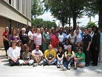 "Workshop ""Earth System Science for Educators"" at North Carolina A&T State University"