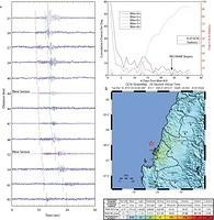 Using MEMS Sensors and Distributed Sensing For a Rapid Array Mobilization Program (RAMP) Following the M8.8 Maule, Chile Earthqu