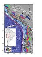 Mapping Subduction Zone Fault Slip with Teleseismic and Geodetic Data