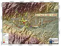 Detailing a Shallow Crustal Earthquake Swarm beneath the Mogul, Nevada with PASSCAL RAMP Instrumentation