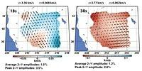 Anisotropy in the Great Basin from Rayleigh Wave Phase Velocity Maps
