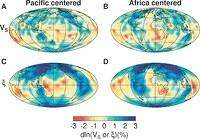 A Three-Dimensional Radially Anisotropic Model of Shear Velocity in the Whole Mantle