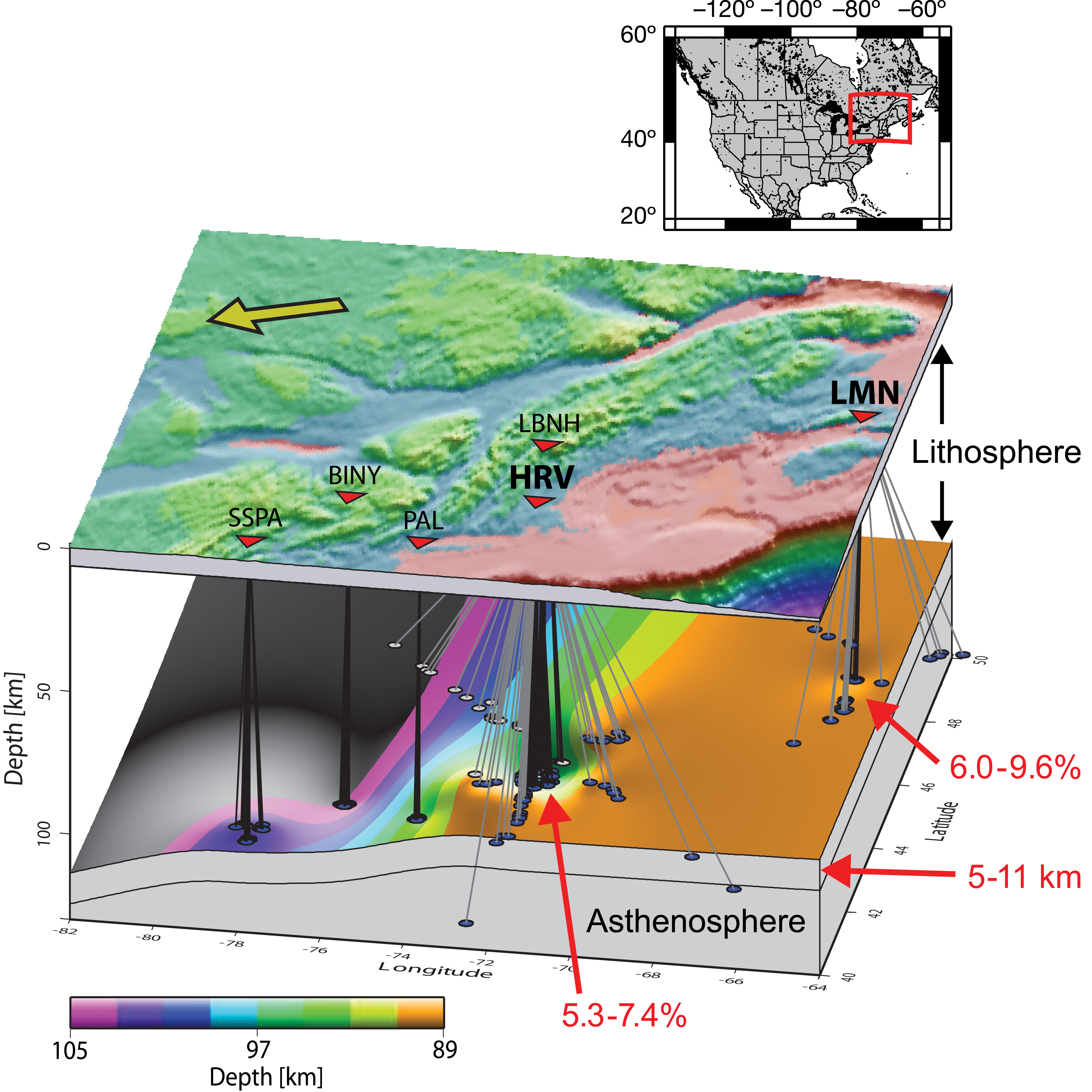 a research on the lithosphere You are here: home / science in southern africa / achieved research projects /  the origin and stabilisation of the kaapvaal craton lithosphere print.