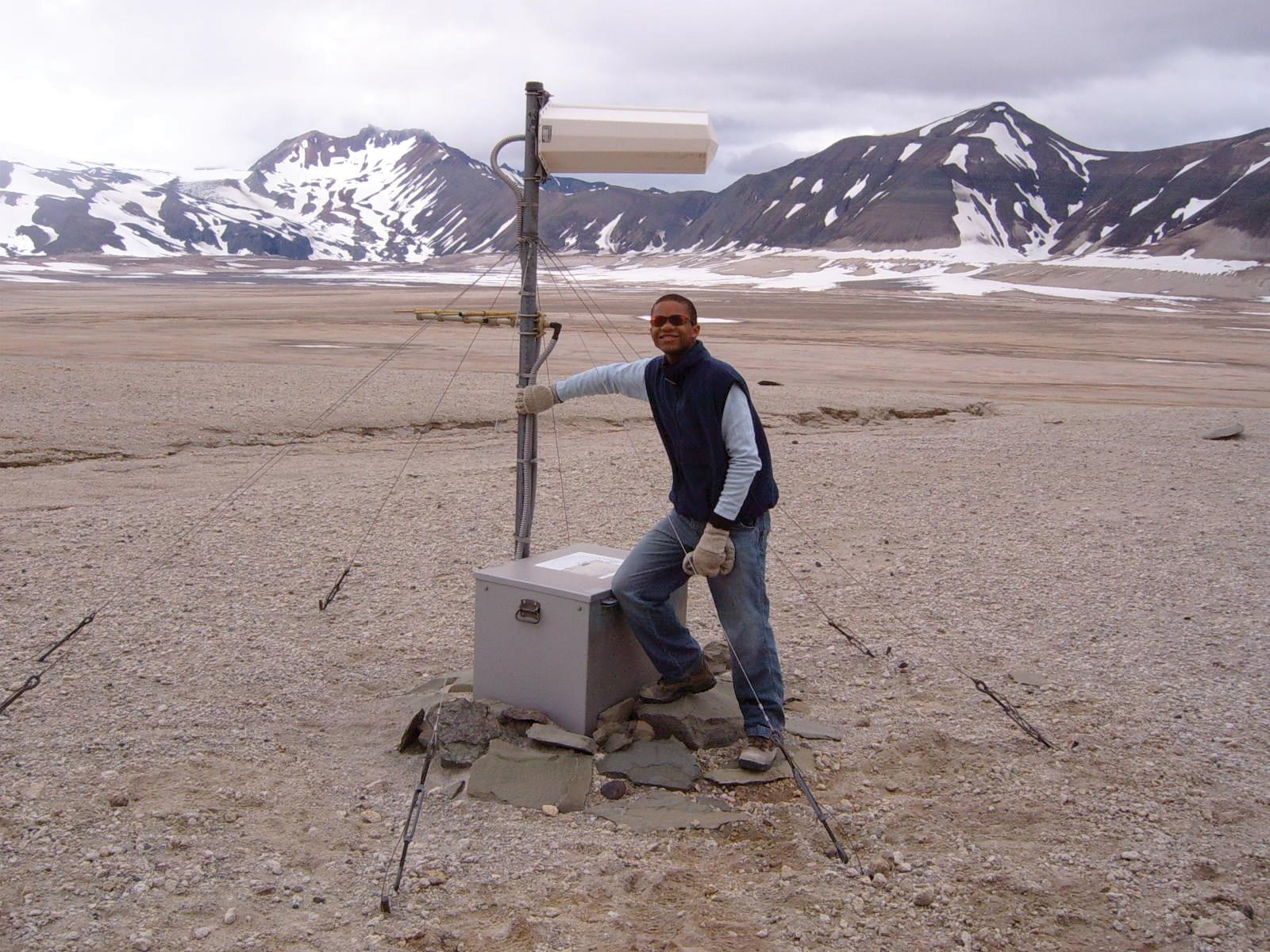 Seismology - Simple English Wikipedia, the free encyclopedia