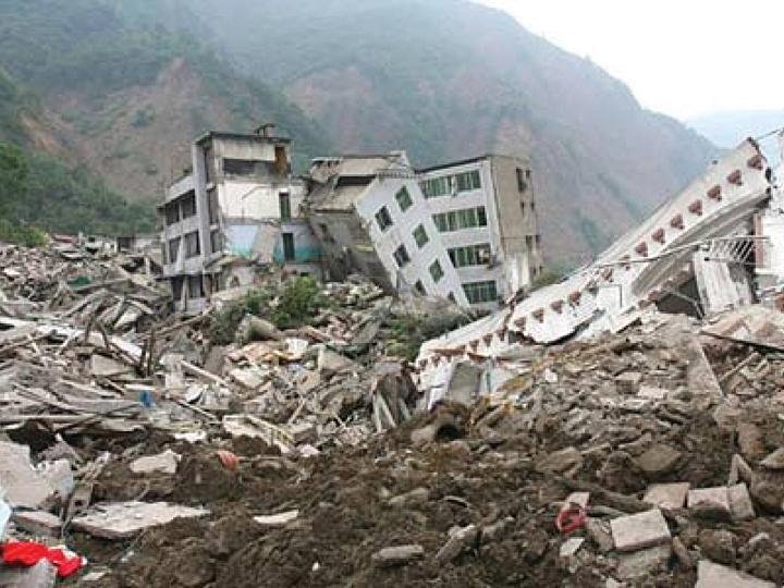 Recent Natural Disasters In Rwanda