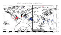 Hemisphericity and Regional Seismic Anisotropy in the Top 80 km of the Earth's Inner Core