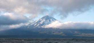 Peeking at the Plumbing of One of the Aleutian's Most Active Volcanoes