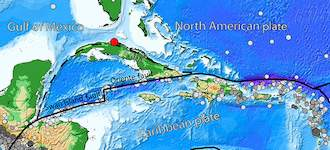 'Suture Zone' to Blame for Mysterious 2014 Earthquake Felt Across Florida