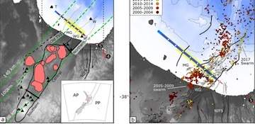 Tearing an arc apart—insights from the northern Taupo Volcanic Zone