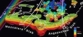 Untangling the subduction history of western North America
