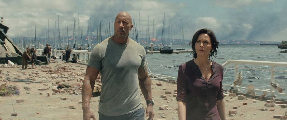 The San Andreas Movie - Perspectives from Seismologists