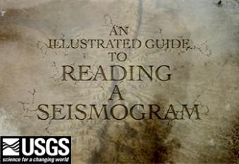 Seismograms: Illustrated Guide to Reading a Seismogram (USGS