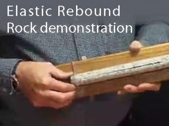 Earthquake Machine Parts Construction Amp Extension