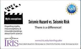 Iris Incorporated Research Institutions For Seismology